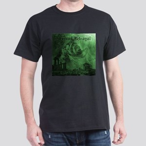 Depths That Buried The Sea Dark T-Shirt